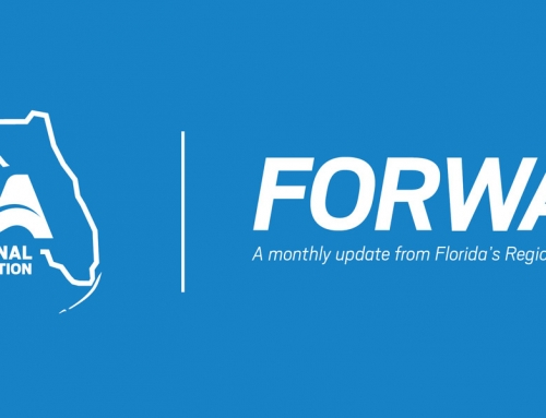 FRCA Forward – April 2018