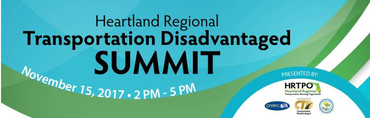 Heartland Regional Transportation Disadvantaged Summit